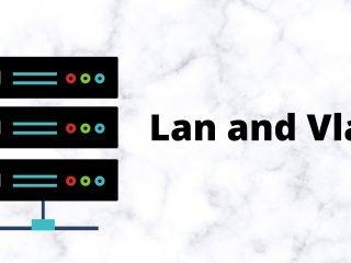 How VLANS addresses  drawbacks of LANS